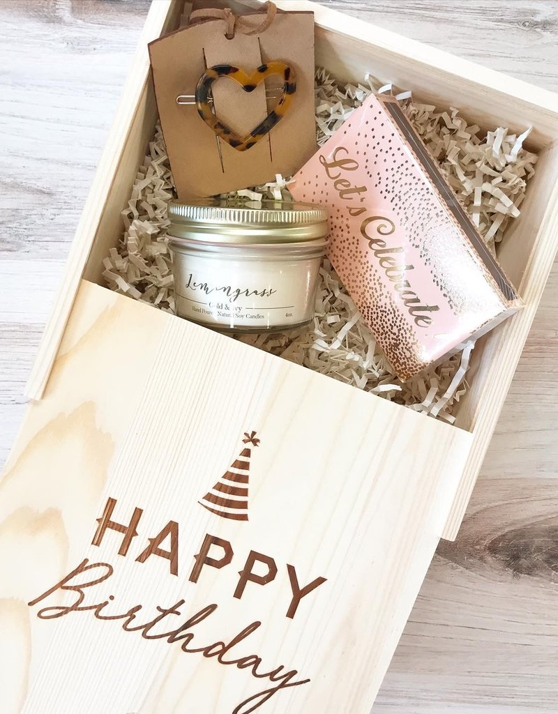 Birthday Box |