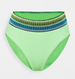 Kiwi Zoni High Waist Bottom