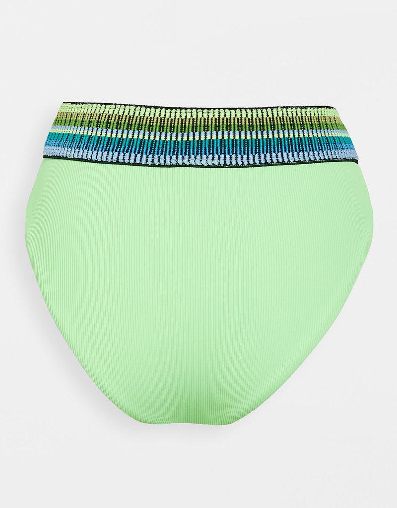 Kiwi Zoni High Waist Bottom