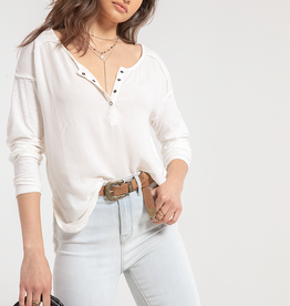 White Crow Esme Top