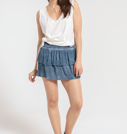 White Crow Miranda Skirt