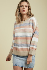 Sage The Label Blossom Sweater