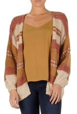 Elan Ford Sweater