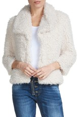 Elan Carrie Fur Jacket