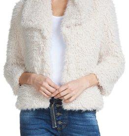 Elan Carrie Fur Jacket