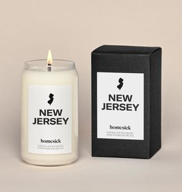 Homesick Candles New Jersey Homesick Candle