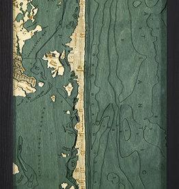 Woodchart Woodchart LBI