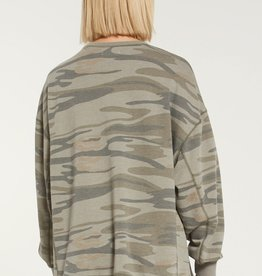 Z Supply Modern Camo Weekender |