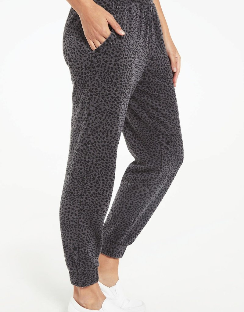 Z Supply Cadence Stardust Jogger