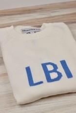 Ellsworth & Ivey Women's LBI Sweater