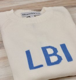 Ellsworth & Ivey Women's LBI Sweater