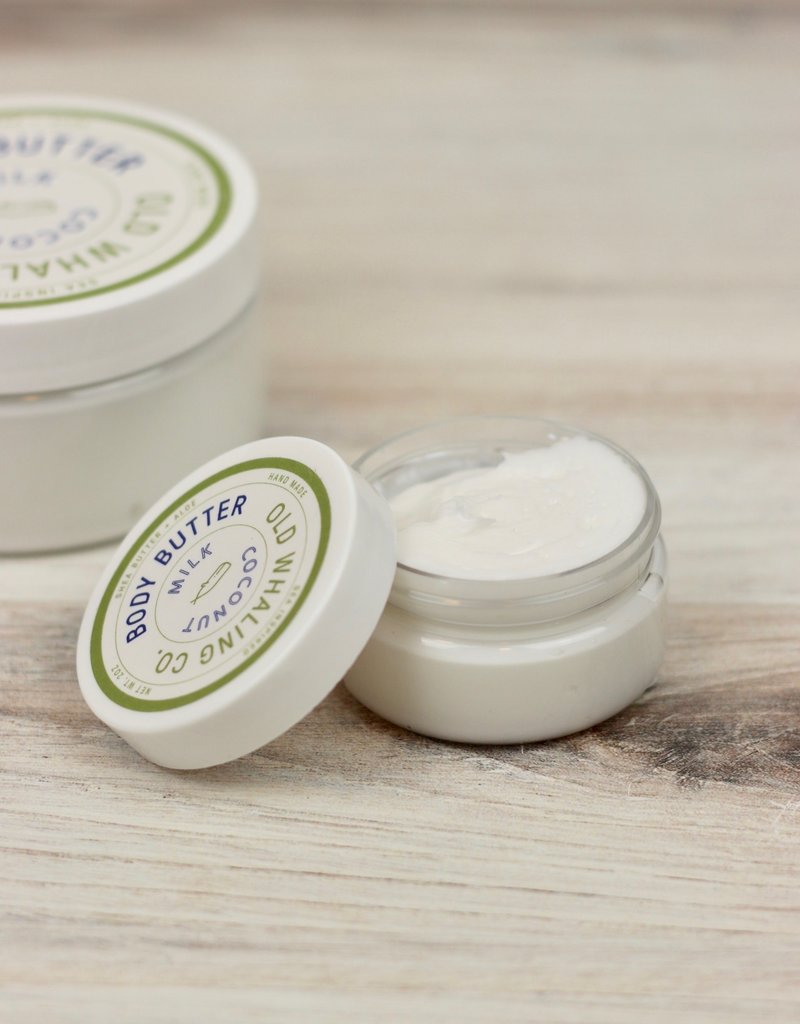 Body Butter Travel Size | 2oz