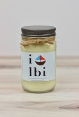Surf's Up Candle LBI Sail Ocean Breeze Candle