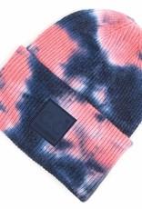 Judson & Co. Tie Dye Knit Beanie