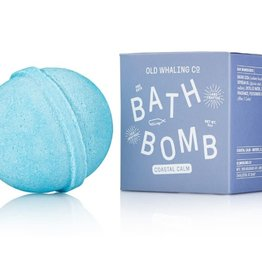 Old Whaling Co. Old Whaling Co. Bath Bomb
