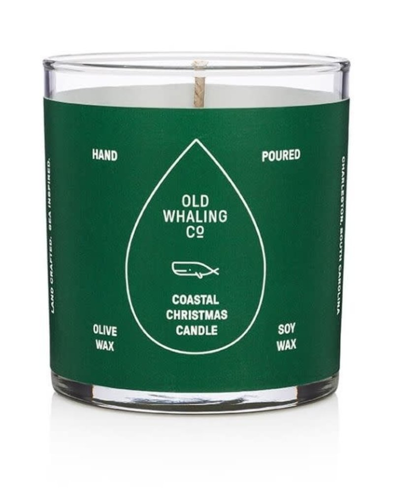 Old Whaling Co. Old Whaling Co. Candle