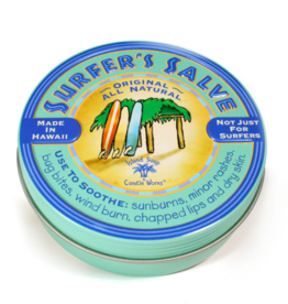 Island Soap Co. Surfer's Salve