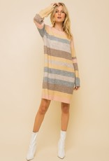 Hem & Thread Theodora Sweater Dress