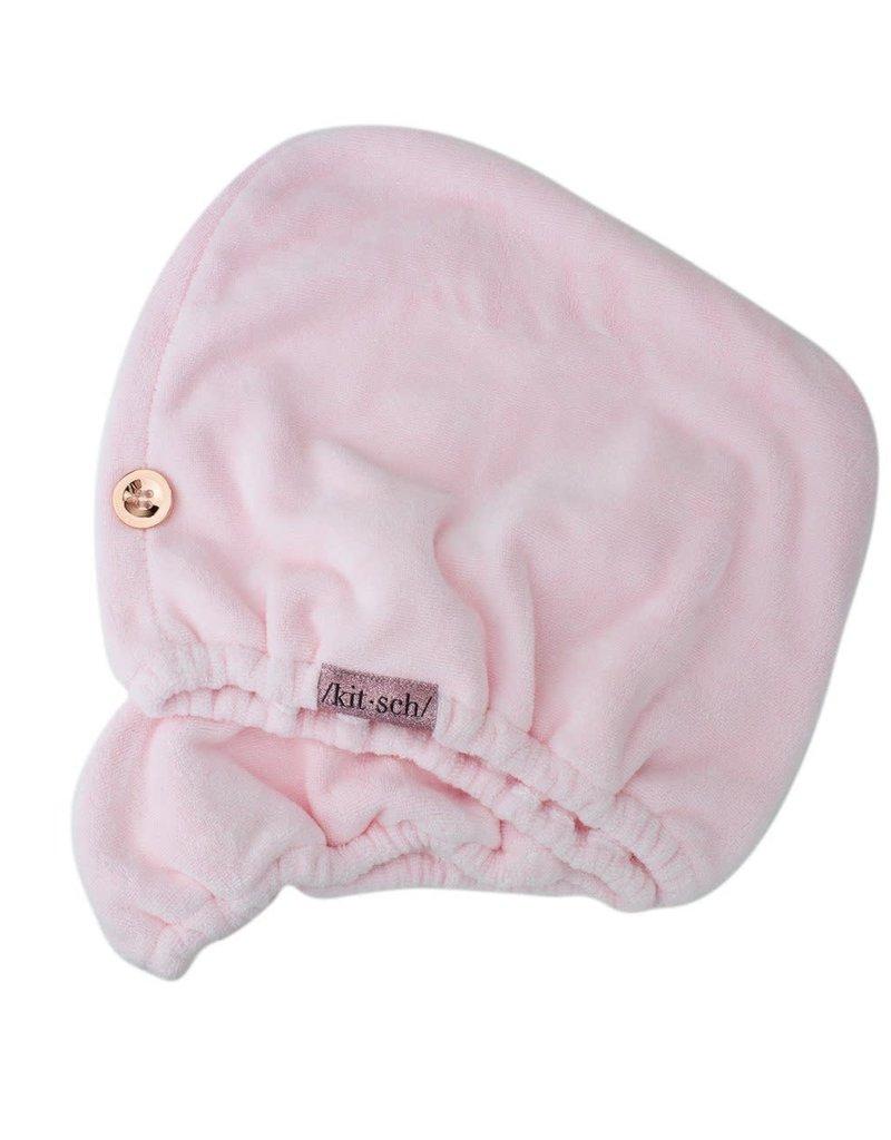 Kitsch Microfiber Hair Towel