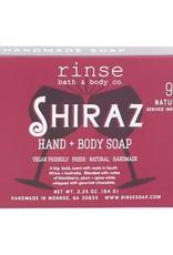 Mini Wine Soap |