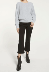 Z Supply Claire Waffle Long Sleeve