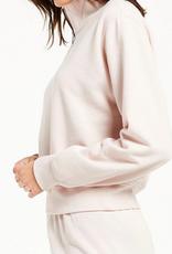 Z Supply Half Zip Sweatshirt