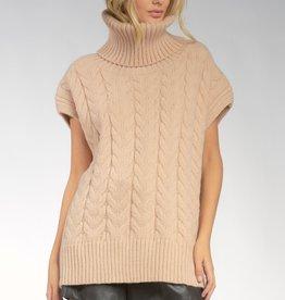Elan Blair Sleeveless Sweater