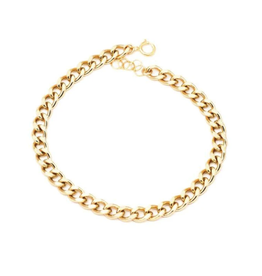 The Elliot Mini Chain Bracelet