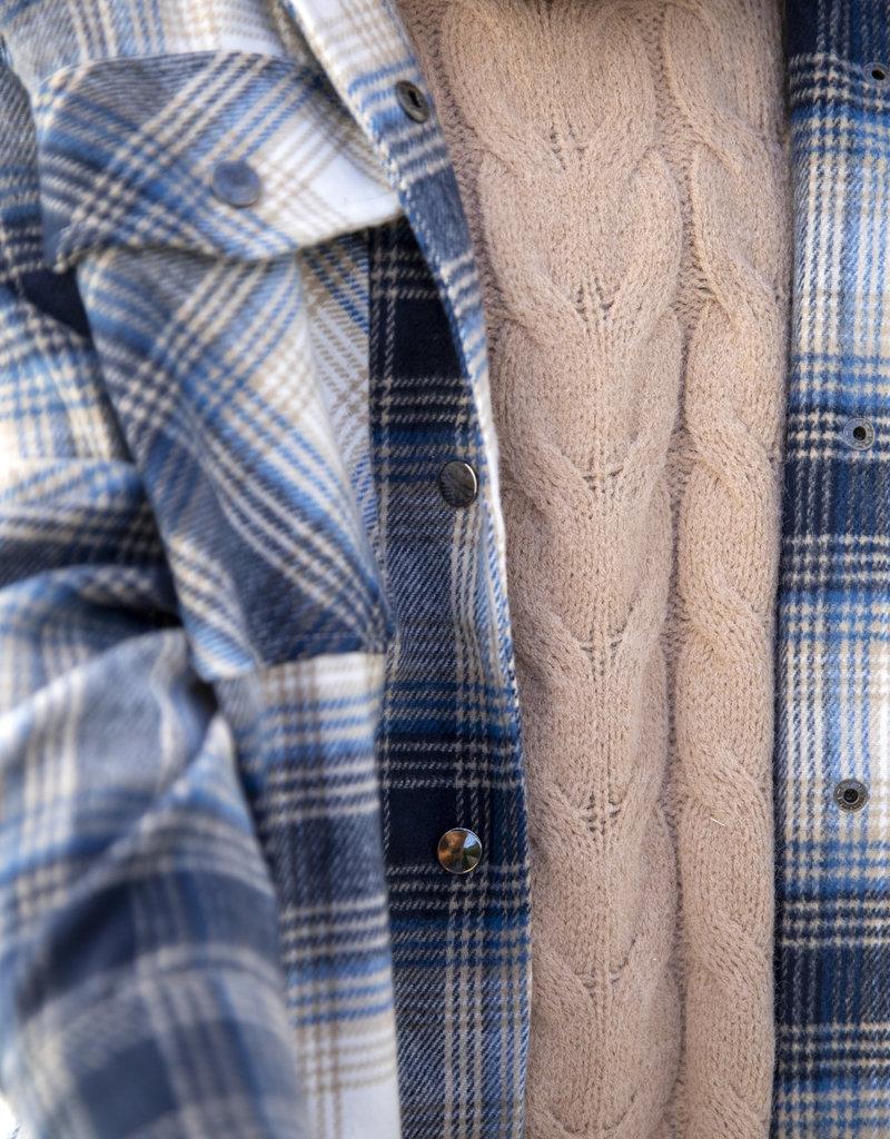 Elan 8 Sweater Sleeveless Tank