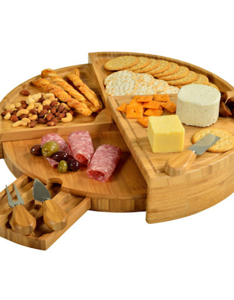 Picnic at Ascot Vienna Cheese Board