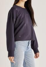 Z Supply Amelia Mini Bolt Pullover