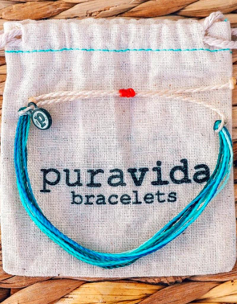Pura Vida Pura Vida Charity Bracelet