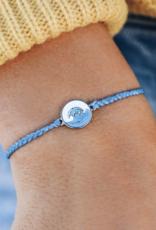 Pura Vida Make Waves Charm Bracelet