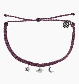 Pura Vida Cosmic Charm Bracelet