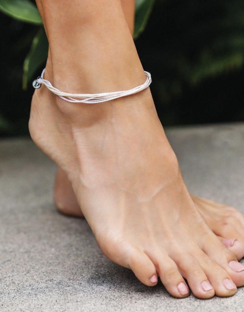 Pura Vida Pura Vida Original Anklet