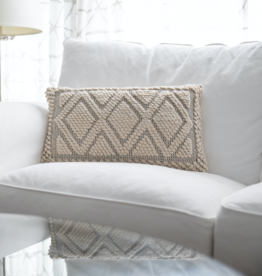 PD Home & Garden 12x20 Durrie Pillow |