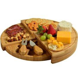 Picnic at Ascot Florence Mini Cheese Board