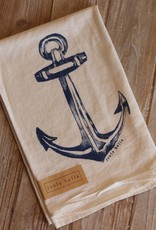 Isola Bella Coastal Dish Towels