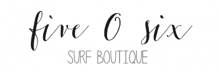 Five 0 Six Surf Boutique