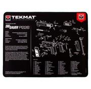 TekMat TekMat Sig Sauer P226 Ultra Premium Gun Cleaning Mat