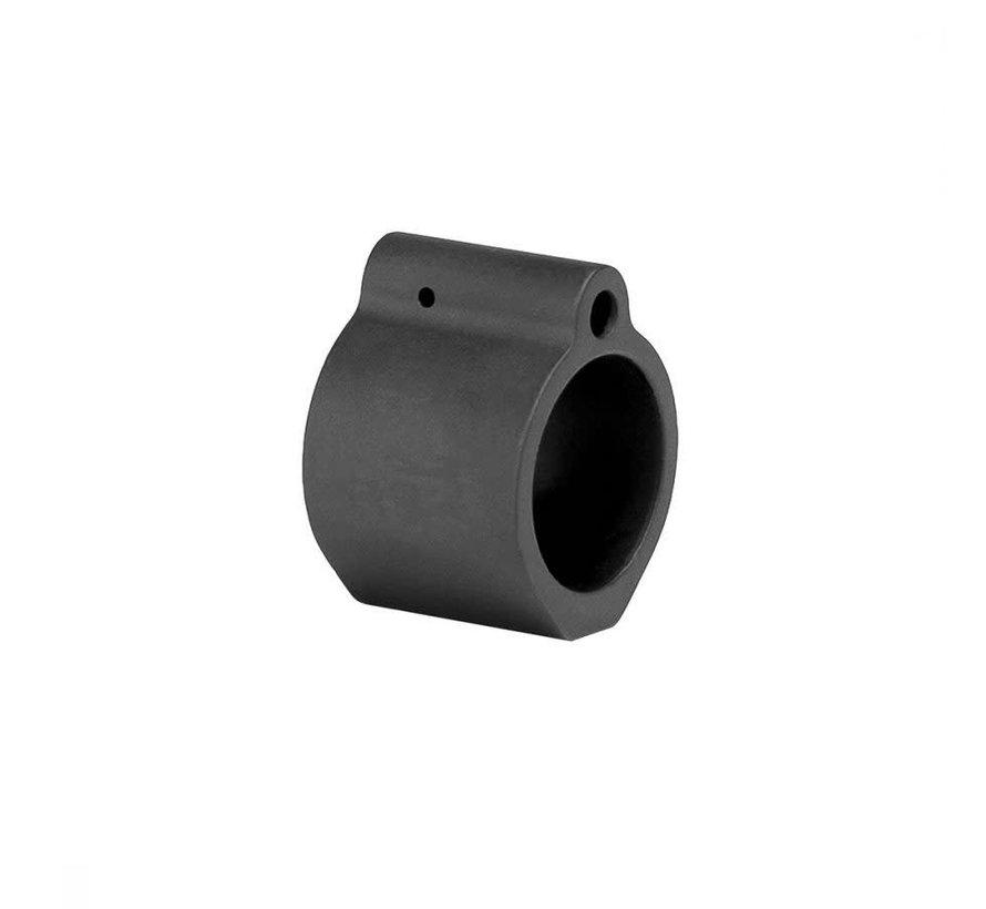 Trinity Force .875 Steel Micro Gas Block (Black)