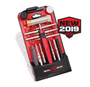 Real Avid Real Avid Accu-Punch Hammer and Roll Pin Punch Set
