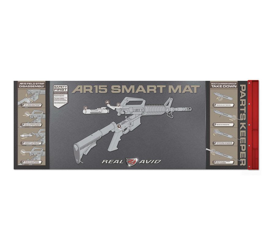 Real Avid AR-15 Smart Mat