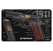 TekMat TekMat 1911 3D Cutaway Gun Cleaning Mat