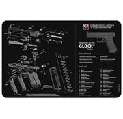 TekMat TekMat Glock Gen5 Gun Cleaning Mat