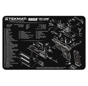 TekMat TekMat Ruger LC9 Gun Cleaning Mat