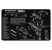 TekMat TekMat Ruger LCP Gun Cleaning Mat