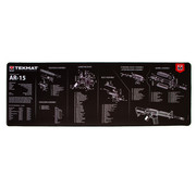 TekMat TekMat AR-15 Ultra Premium Gun Cleaning Mat