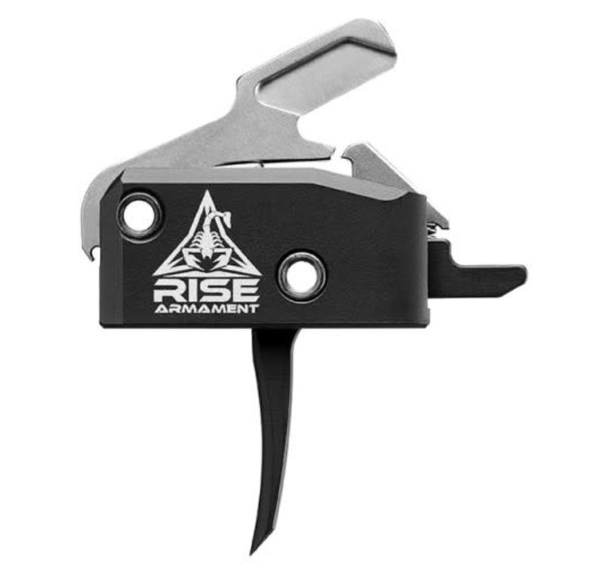Rise Armament RA-434 High Performance Trigger | Black Trigger