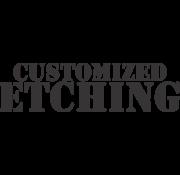 Laser Etch - Stripped Lower Receiver